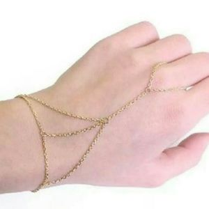 ✔Bracelet with Ring